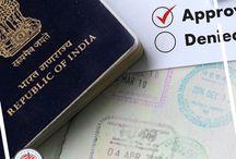 Visa Advisor for USA/Canada