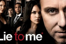 Lie To Me / The tv show Lie To Me