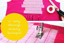 Sewing easy way