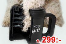 RK ProDog / RK ProDog - ett företag med hundars välbefinnande som affärsidé.