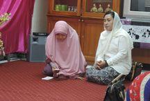 Dharma Wanita DPP / Kegiatan Dharma Wanita DPP