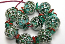 ♥ Jewelry/Beautiful Beads! ♥ / by Cathy Nickols
