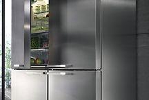 Kjøleskap/Fryseskap