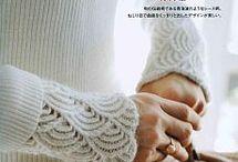 pletenie z vlny