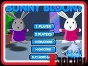 Jocuri cu iepuri