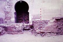 Fotografía arqueológica / Fotografía de monumentos, yacimientos y objetos arqueológicos