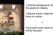 Shop Window Tricks & Tips