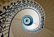 Stairway / by Susan Caglagis