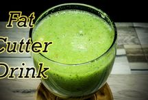 Fat cutter drink for extreme weight loss natural way!