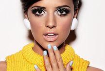60' make-up
