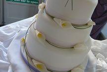 klara svatebni dort