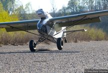 aereo interessante