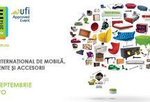 BIFE-SIM 2014 / Chairry participă la Ediția 2014 a Târgului Internațional de Mobilă, Echipamente și Accesorii