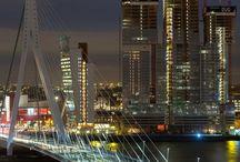 Rotterdam!
