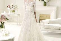 Pretty wedding stuff  / by Karley Crosby