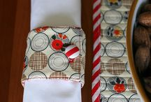 Christmas gift ideas / by Pretty Bobbins Quilting