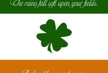 St. Patrick's Day - Irish Stuff