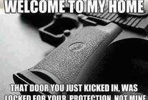 Arma casa