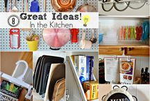 Repurposed Items / Repurposed, recycled and reused items. Clever ideas to for repuroposing household items, clothes and furniture. We hope this inspires you to re use your items.  / by Collin Morgan @Hip2Save