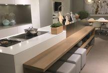 Cucina piano 1 Marano