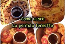 Pentola Fornetto
