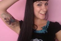 Work by Salon Manager Heather Marino! / Beautiful cuts, styles, and colors by Salon Manager Heather Marino.