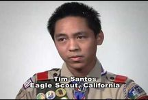 Eagle Scout / by Boys' Life magazine