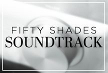 Fifty Shades Soundtrack / by Fifty Shades of Grey