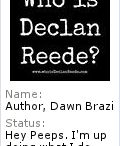 Dawn Brazil's Brilliant Babbles about Books / Blog Posts