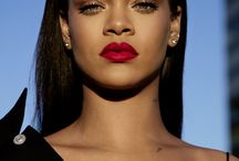 Rihanna |