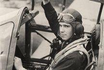 Photo-Recon Plane of WW2