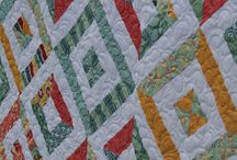 Quilts / Ideer