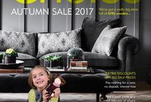 Autumn Brochure 2017