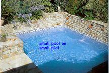 Splash pools