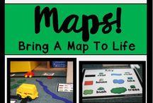 Gr 4 Maps