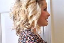 Hair Styles / by Nicki Johnson