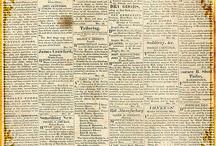 for vintage paper