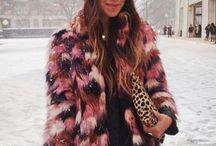 Look d'hiver