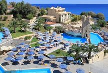 Lindos Royal, 4 Stars luxury hotel in Lindos, Offers, Reviews