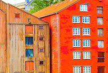 Norway with Kids / Explore Norway with your family.