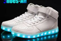 Getlitshoes / Shoes fitted with lights where popular among children till a few days ago. But now you can purchase led shoes for adults too. There are a lot of advantages of purchasing such shoes. They are available for both men and women. Products are even available for persons of different ages and sized.