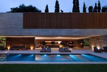 Swimming Pools / Wish list! Getting inspired for the future.