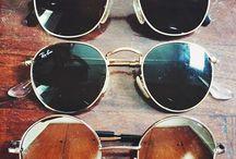 lunettes de soleils