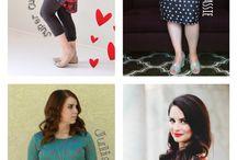 LuLaRoe Style Guide / by Lindsay Long