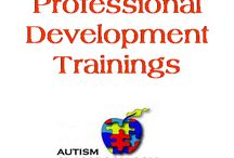 Professional Development and Training - Autism and Special Education / Professional Development and Training pins for teachers and parents of students with Autism and Special Education students. Also, instructional coaching ideas from AutismClassroom.com. #autism #professional #development #specialeducation #autismawareness