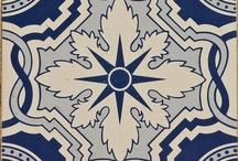 Azulejos Portugueses / by Natalia Pery