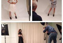 Behind the Scenes / #handcrafted #handbag #leather #originals
