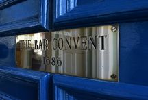 The Bar Convent
