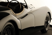 Cool Whips / The best automobiles ever created.  (Not for ghost-riding) / by Matthew Haeck