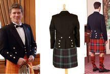 Scottish clothing